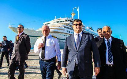 René Trabelsi se réjouit du carton plein du tourisme  tunisien en 2019