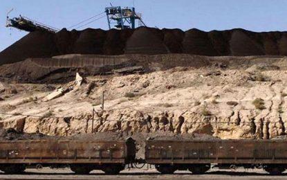 Economie: Le phosphate toujours en quête de redémarrage