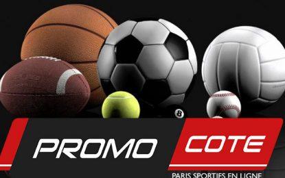 Promocote : une nouvelle boutique de paris sportifs a ouvert ses portes à Tunis