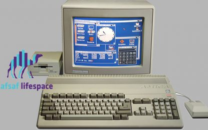 RetroComputing Expo à la Marsa : la 1ère exposition du genre qui rend les anciens PC à la vie