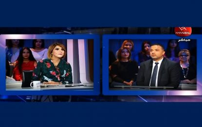 Entretien avec Seifeddine Makhlouf : Les 10 erreurs de Samah Meftah