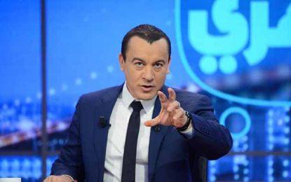 Me Essid annonce la décision de libération de Sami Fehri