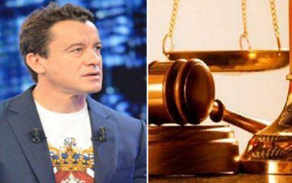 La justice décide de prolonger la détention préventive de Sami Fehri