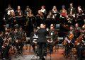 «Une nuit à la cour» : Concert de musique baroque au théâtre de l'Opéra