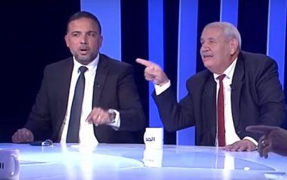 Leçons du clash entre Makhlouf le baroudeur et Ben Ahmed le politicien vieux jeu