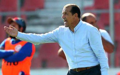 Skander Kasri, 4e entraîneur du Club bizertin en 6 mois