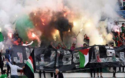 Ligue 1 : l'Espérance bute sur un coriace Stade tunisien