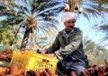 Tozeur : Financement de plus de 20 agriculteurs pour l'acquisition d'un système d'irrigation écologique