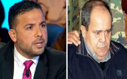 Seifeddine Makhlouf demande la grâce présidentielle spéciale pour Mourad Trabelsi