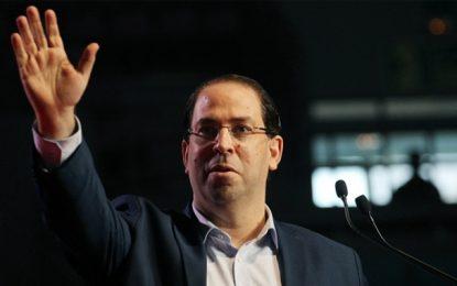 Youssef Chahed persiste et signe : «Je ne ferai pas partie du prochain gouvernement»
