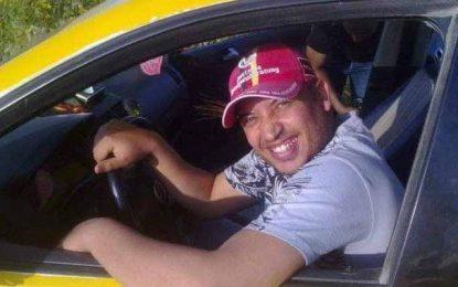 Zahrouni : Othmane, chauffeur de taxi, tué lors d'un braquage à la cité Bouzayen
