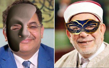 Zitoun et Mourou, les hommes liges de Ghannouchi…