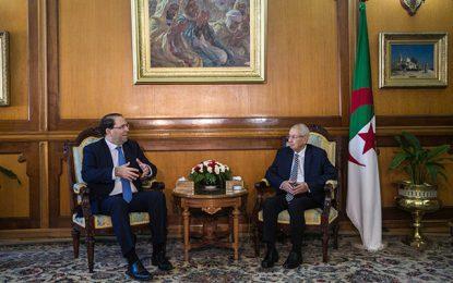 Youssef Chahed : «Le président Kaïs Saïed se rendra en Algérie dans les prochaines semaines»