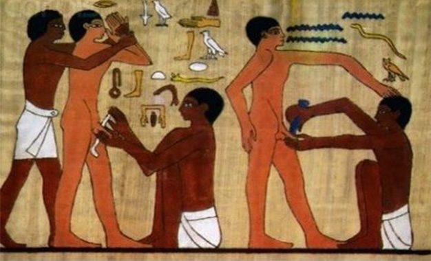 La circoncision est de nouveau remise en question dans le monde arabe