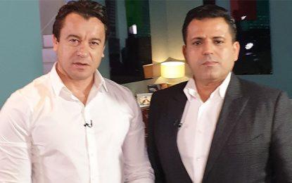 Abdelaziz Essid : L'arrestation de Sami Fehri concerne la résolution d'un ancien différend avec Slim Riahi