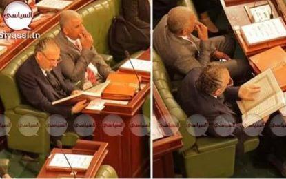 Qalb Tounes : Ghazi Karoui sort enfin de sa tanière !