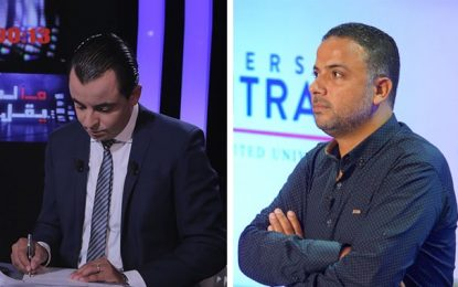Belloumi demande à Makhlouf d'accepter la levée de son immunité pour comparaître devant la justice