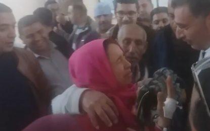 Enlèvement d'un bébé de l'hôpital Tahar Sfar de Mahdia : Une femme placée en garde à vue (vidéo)