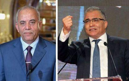 Mohsen Marzouk : Habib Jemli doit avoir la force de personnalité d'imposer un gouvernement basé sur la compétence