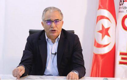 Mohsen Marzouk : «Le nouveau gouvernement risque de ne pas être reconnu par les organisations internationales»