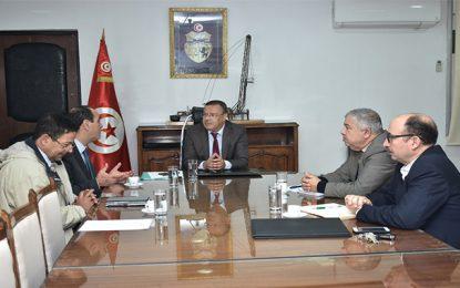 Météo : Le comité de lutte contre les catastrophes naturelles du ministère de l'Agriculture rassure les Tunisiens