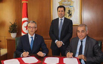 Agil signe un accord de partenariat avec le groupe Eni pour la valorisation des combustibles végétaux