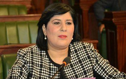Abir Moussi : Tous les blocs parlementaires ont accepté l'activation de l'article 70