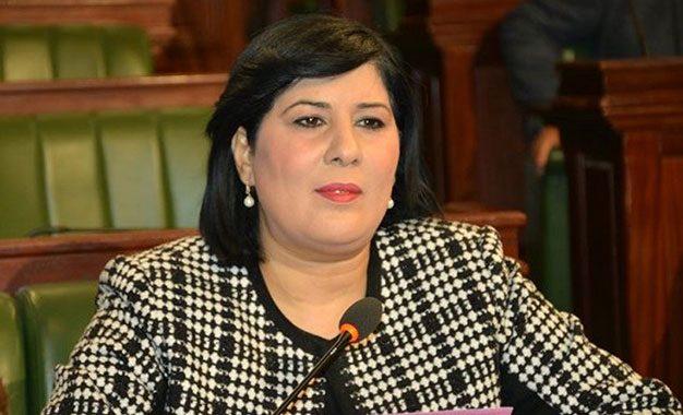 Abir Moussi veut que la loi sur les conflits d'intérêts remonte à 2011 (vidéo)