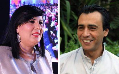 Jawhar Ben Mbarak: «Abir Moussi est une daéchienne au vrai sens du terme» (vidéo)