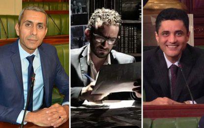 Qalb Tounes se rapproche de la Réforme nationale et d'Al-Mostakbel pour former un nouveau bloc parlementaire