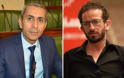 L'UPR dément Oussama Khlifi (Qalb Tounes) et assure qu'il n'intégrera aucun autre bloc parlementaire