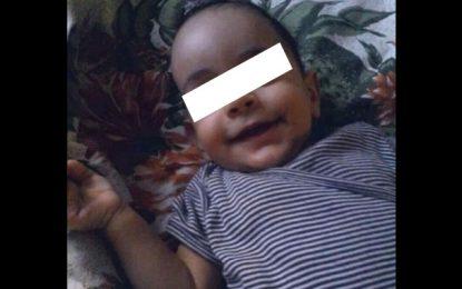 Drame à Oued Ellil : Ahmed, un bébé de 7 mois, retrouvé mort dans la bouche d'égout de la maison de ses parents !