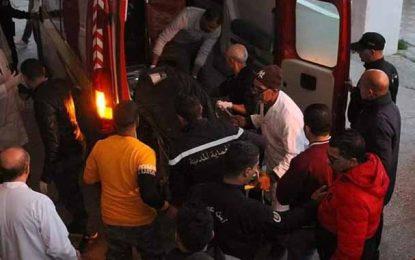 Accident – Aïn Snoussi : Deux cellules d'écoute et d'orientation à disposition des familles des victimes