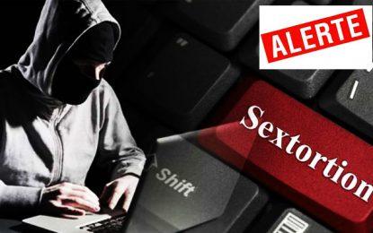 L'Agence nationale de sécurité des systèmes d'information (Ansi) met en garde contre le «Spam Extorsion/Sextortion»