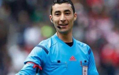 Ligue 1 – 12e journée : le sommet Club africain-Club sfaxien confié à Amir Loucif