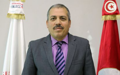 Profil : Anouar Ben Hassen nouveau secrétaire général de l'Inlucc