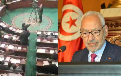 Loi de finances 2020 : Le parlement rejette la création d'un «fonds de zakat et dons», proposé par Ennahdha