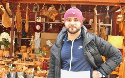 Commerce: L'artisanat tunisien se vend bien sur le marché de Bristol, au Royaume-Uni