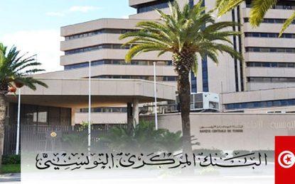 Tunisie : Amélioration des indicateurs monétaires et financiers au cours des 9 premiers mois de 2019