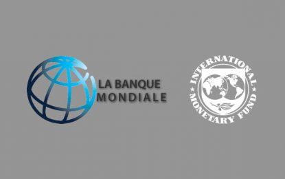 Les diktats du FMI et de la BM sont souvent un mal nécessaire