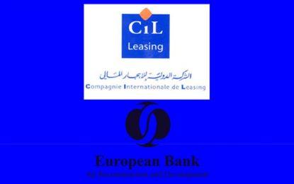 Prêt de 5 millions d'euros de la Berd à la CIL au profit des PME