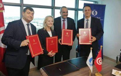 Un prêt de la Berd pour améliorer le transport à Tunis