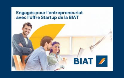 La Biat lance son pack exclusif dédié aux startups