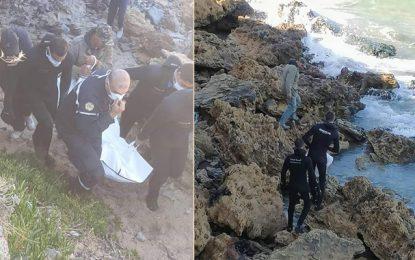 Un 3e corps en décomposition repêché à Bizerte : Il s'agirait d'une famille marocaine