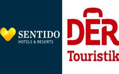 Présente en Tunisie, l'enseigne Sentido va passer sous la bannière du groupe allemand Der Touristik
