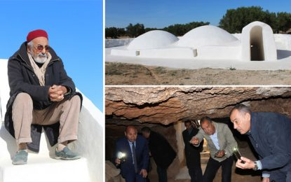 Patrimoine : Restauration de 3 mosquées ibadites à Djerba (Photos)