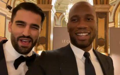 Coupe du monde des clubs : Message de soutien de Didier Drogba à l'Espérance de Tunis (Vidéo)