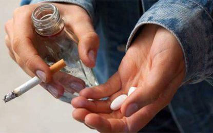 Tunisie : Impact de la révolution sur la consommation de drogues