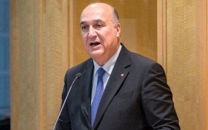 Elyes Kasri : «Le peuple tunisien est exposé à une réédition de la solution finale»