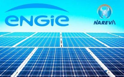 Energies renouvelables: Le parc solaire de Gafsa fournira de l'électricité à 100.000 foyers tunisiens